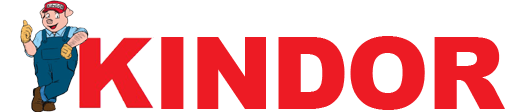 KINDOR Logo